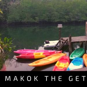 【Bann Makok the Getaway】マングローブの森に浮かぶ宿《タイ/クート島》