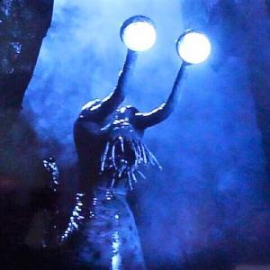 火星怪獣 ナメゴン~ウルトラQ怪獣第4号
