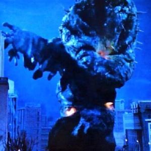 怪奇植物 グリーンモンス~初代ウルトラマン怪獣第5号