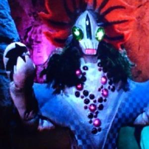 地底エージェント ギロン人~ウルトラマンA超獣第5号