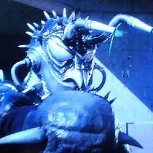 アリギサンダー~ドグマ改造人間第6号