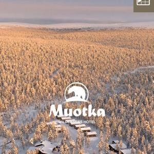 【半分、青くて白い。フィンランド】番外編 泊まったホテルまとめ