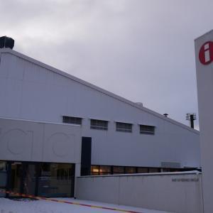 【半分、青くて白い。フィンランド】㊱Iittalaガラス工場に独占潜入!