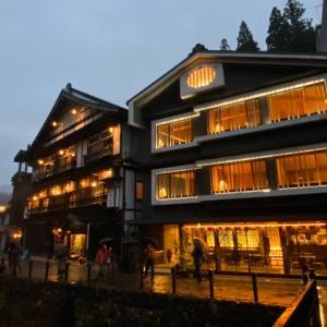 【goto山形】5.銀山温泉に初上陸!