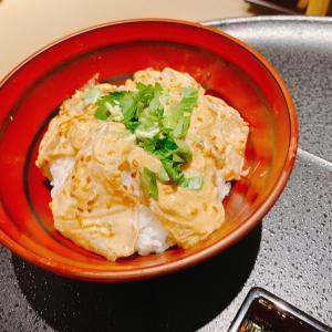 【星のや東京】ご飯タイムと露天らしい風呂