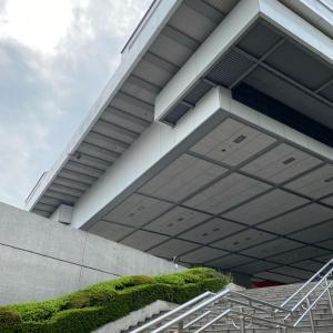 江戸東京博物館にいってみよー!