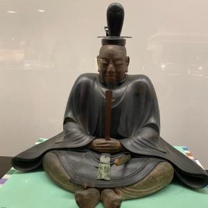 【江戸東京博物館】徳川家の家系図とI live in Edo