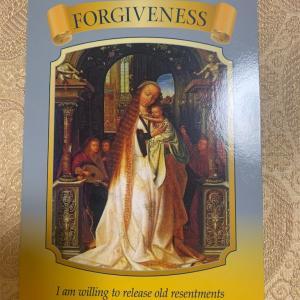 🌸自分のために許す🌸