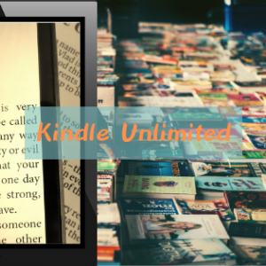 【解約も簡単】AmazonのKindle Unlimitedとは