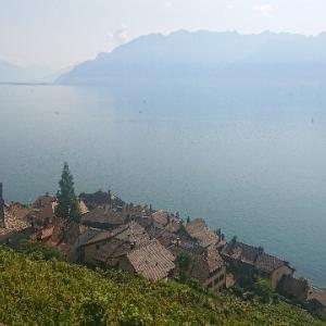 スイスでヒッチハイク スイス旅行 その③