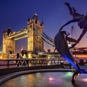 ロンドンに行くなら「EU離脱」後の注意点を知っておきたいですね