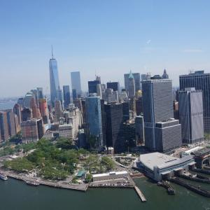 ニューヨークだって最初は2人の感染者が始まりだった…