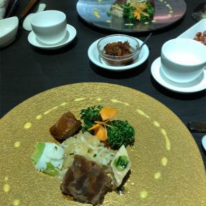 六本木の美林華飯店で秋には美味しい上海ガニをコスパ重視で!