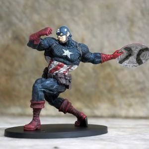 アメリカのブリジャー君はアベンジャーズも絶賛の本物のヒーローだ!
