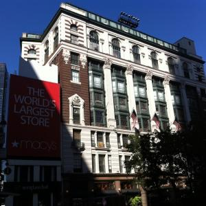 アメリカ最古の百貨店が38店舗全て閉店!もう高級志向じゃない