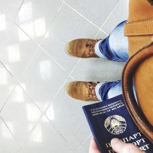 パスポートケースとして使える安くて機能的な「マルチケース」!