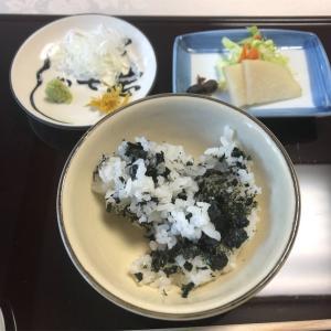 埼玉県の割烹「二葉」の「忠七めし」は日本5大名飯のひとつ!
