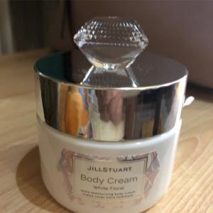 ストレスを癒してくれそうな「香り」の良いボディークリームを探してた