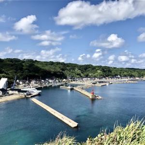 山形県の「飛島」は酒田市から船で約1時間半!大自然を満喫しよう