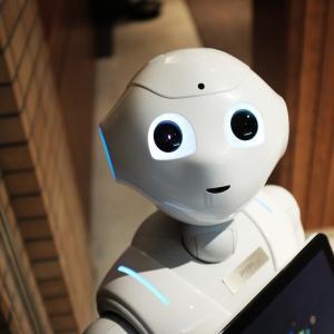 AIはどこまで便利でどこまで脅威なのか?!時々考えちゃうんだよね…
