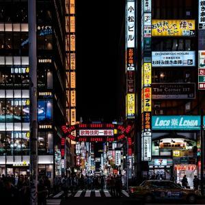 在留外国人の多い都道府県には面白い傾向があります!東京の他には?