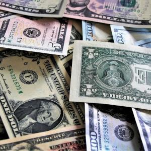 お札の色合い!日本は何色使ってる?アメリカのドル札は同じ色なのか?