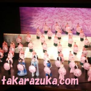 OSK公演、急ごしらえな感じだった