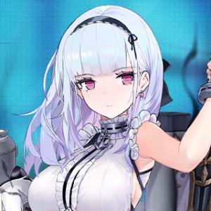 【アズレン】ロイヤル陣営:ダイドーの性能評価・スキル情報まとめ【艦船紹介】
