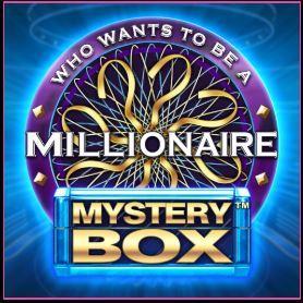 ラッキーニッキー スロット|LuckyNiki スロット|Millionaier Myastery Box-Big Time Gaming