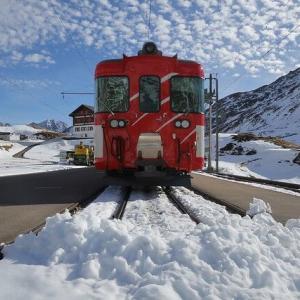 【海外旅行】スイスの旅満喫!