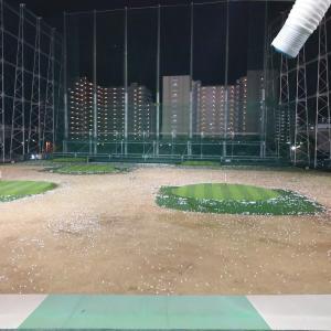フジゴルフセンター、江東区木場