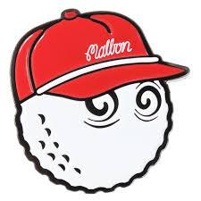 「Malbon Golf」、マルマン?マルホン?じゃなくマルボンゴルフ!