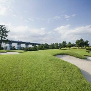 若洲ゴルフリンクス(東京都)の営業休止、3月31日までに延長!