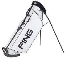 PINGの「フ―ファーライト L8 スタンドバッグ」がかっこいいが・・・