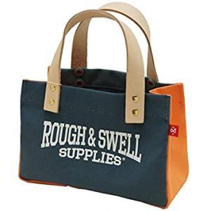 持っているだけで楽しい「rough&swell(ラフアンドスウェル)」ゴルフにも最適!