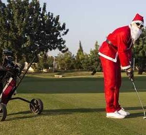 寒い季節のゴルフは防寒が大事!屋外スポーツにはやっぱり「ワークマン」