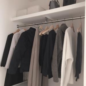 私服の制服化2019冬【4パターンです】