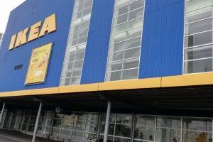 IKEA Tokyo-bay 久々のおでかけ