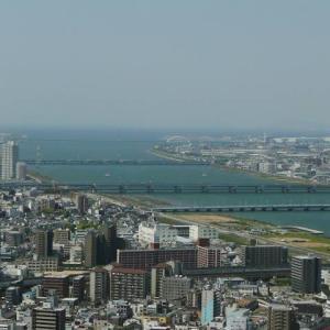【大阪】淀川河口の釣り場情報 釣れる魚と釣り方・ポイントをご紹介