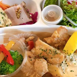 【兵庫】鈴蘭台カフェ♪『ノブズキッチン』のランチBOXはボリューム満点!