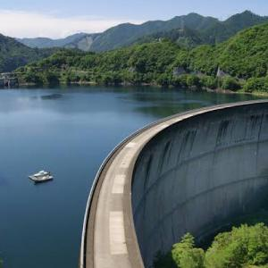 【奈良県】ランカーバスの聖地 池原ダムの釣り場情報