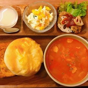 【兵庫】乙仲通りカフェ『ココシカ』手作りデニッシュとベーグルのランチが絶品だった!