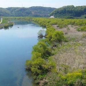 『岡山』高梁川の釣り場情報 釣れる魚や釣り方・ポイントをご紹介