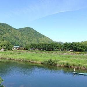 『島根』高津川の釣り場情報 釣れる魚や釣り方・ポイントをご紹介