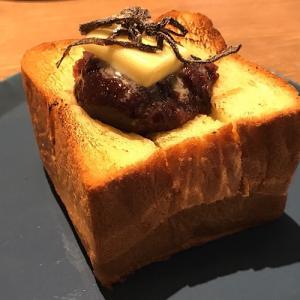 【兵庫】元町カフェ『ハナゾノカフェ』でランチ&あんバタートースト