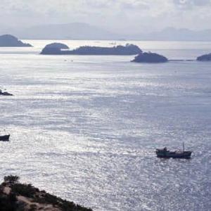 【岡山】塩飽諸島の釣り場情報 釣れる魚や釣り方をご紹介