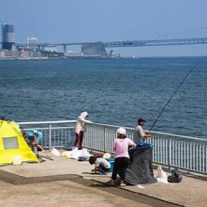 【兵庫】大蔵海岸の釣り場情報 釣れる魚や釣り方・ポイントをご紹介