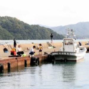 【京都】舞鶴白杉漁港の釣り場情報 釣れる魚や釣り方・ポイントをご紹介
