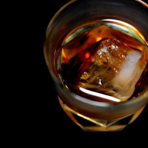 40代から始める、お酒初心者の飲酒生活 – クラウン ローヤル