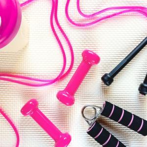 糖尿病のおっさん 筋トレ道具を追加する